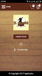 El Charro - náhled