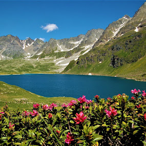Kastel by Sara Verdini - Landscapes Mountains & Hills