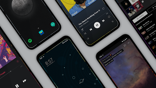 Muviz Edge – Music Visualizer, Edge Music Lighting Mod 1.0.8.0 Apk [Unlocked] 1