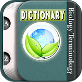 Biology Dictionary Free