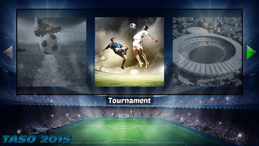 TASO 15 Full HD Football Game 1.74 screenshots 4