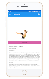 Daily Yoga – Yoga Poses & Fitness Plans App Latest Version  Download For Android 3