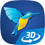 mozaik3D app - 3D Animations, Quizzes and Games 1.99.141