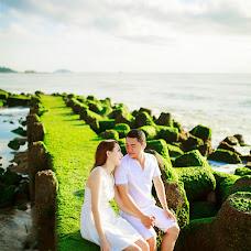 Wedding photographer kdo long (kdolong). Photo of 18.07.2016