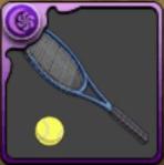 伊武のテニスラケット