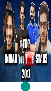 Top 10 Indian You Tubers - náhled