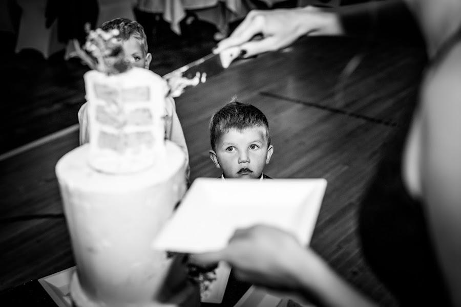 Wedding photographer Marcin Karpowicz (bdfkphotography). Photo of 31.12.2019