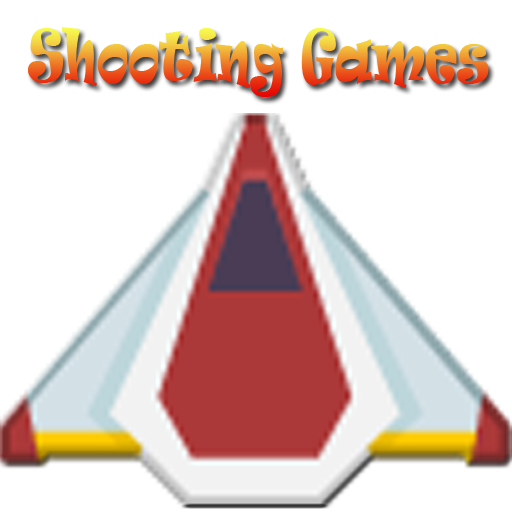 Shooting Games Fighter