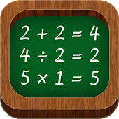 Multiplication Tables (Maths)