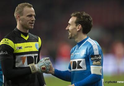 Matz Sels se rapproche d'une arrivée à Anderlecht