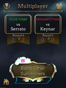LoL: Summoners Quiz Game - League of Legends Quiz