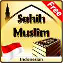 Sahih Muslim Hadith Indonesia icon