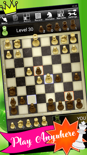 Power Chess Free - Play & Learn New Chess 1.0.2 screenshots 2