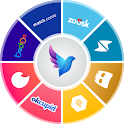 All Dating App Browser & Explorer icon