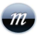 밀기글 v1.8.4-획기적인 키보드 입력기 천지인 버전 icon