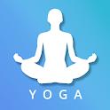 Yoga daily workout, Daily Yoga, Free Yoga workout icon
