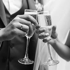 Wedding photographer Ilya Sedushev (ILYASEDUSHEV). Photo of 17.01.2018