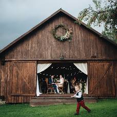 Wedding photographer Teodor Zozulya (dorzoz). Photo of 11.09.2018