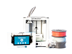 Ultimaker 2+ Advanced e-NABLE Bundle