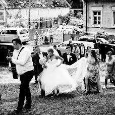 Fotograf ślubny Wojtek Hnat (wojtekhnat). Zdjęcie z 04.12.2018
