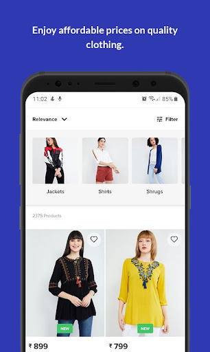 Max Fashion India screenshot 3