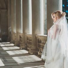Wedding photographer Galina Skorik (Grizzli). Photo of 12.12.2014