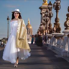Wedding photographer Jenny Cuvereaux (Jenny). Photo of 28.06.2018