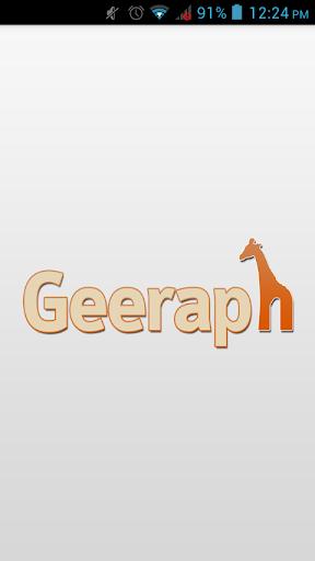 Geeraph