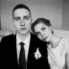 Wedding photographer Anya Ostashver (HankA). Photo of 04.08.2016