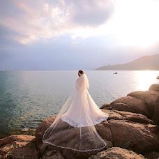 Wedding photographer Bin Smokes (smokes). Photo of 20.06.2016