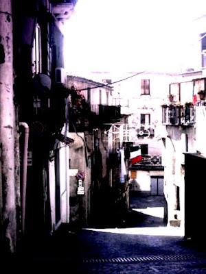 Borgo e solitudine di Sliver