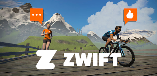 Zwift Companion - Apps on Google Play