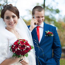 Wedding photographer Aleksey Bargan (alexeybargan10). Photo of 01.08.2018