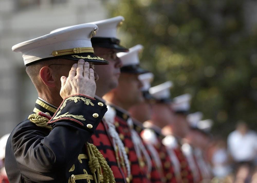 Economat des armées
