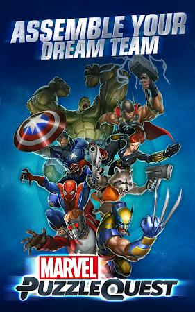 Marvel Puzzle Quest 79.291334 screenshot 4582