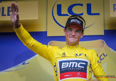 Stunt van formaat van 'Gele Greg', topper van Quick-Step wint eerste bergrit