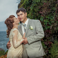 Wedding photographer Olga Rusinova (hexe). Photo of 10.09.2014