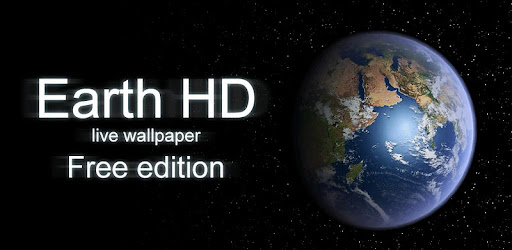 Earth HD Free Edition - Apps on Google Play