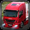 Truck Simulator 2015 - 트럭 운전