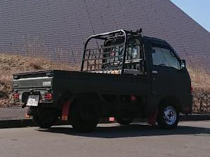 ハイゼットトラック  s110pのカスタム事例画像 北海道のミカン会長さんの2020年04月12日14:22の投稿