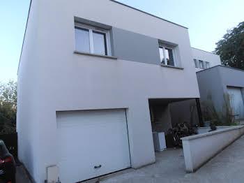 Maison 5 pièces 100,45 m2