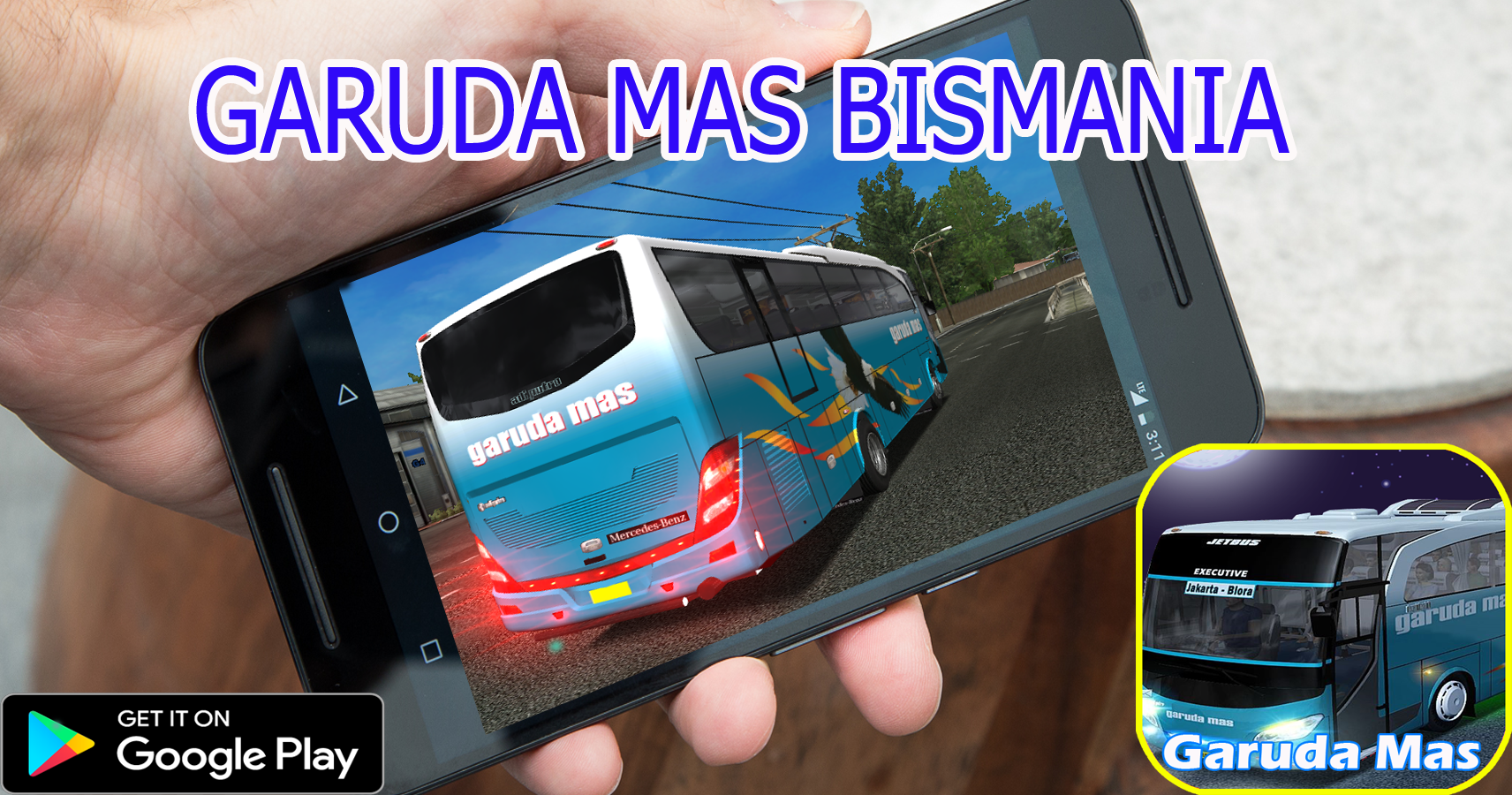 PO Garuda Mas Bismania Apl Android Di Google Play