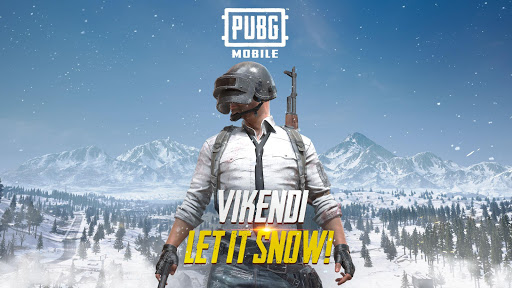 PUBG MOBILE 0.10.0 screenshots 8