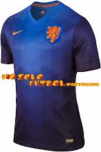 Photo: Holanda 2ª Mundial 2014 * Camiseta Manga Corta * Camiseta Mujer * Camiseta Niño con pantalón