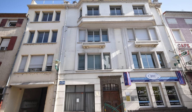 Appartement avec terrasse Lamastre