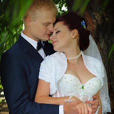 Wedding photographer Irina Lezhneva (irenangel). Photo of 06.07.2015