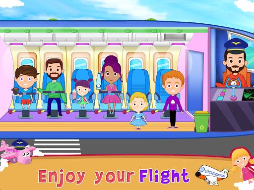 Toon Town - Airport 3.3 screenshots 10
