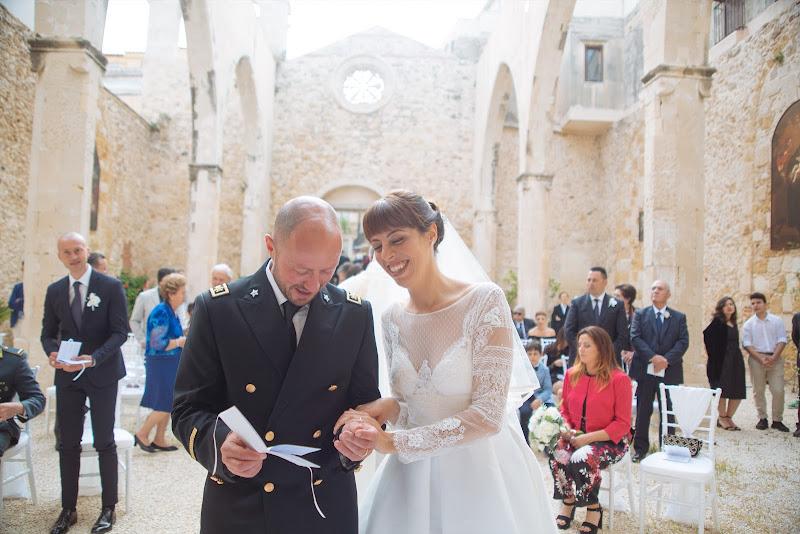 Vi dichiaro marito e moglie di Alessandro Castelli