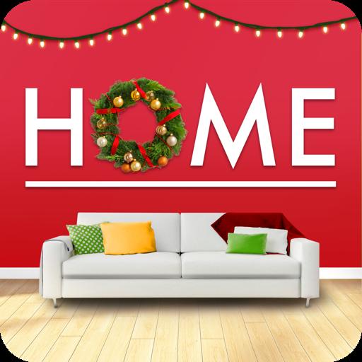 Home Design Makeover! Icon