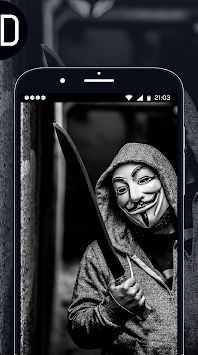 Download Hd Anonymous Hackers Wallpaper 2018 Apk Latest Version